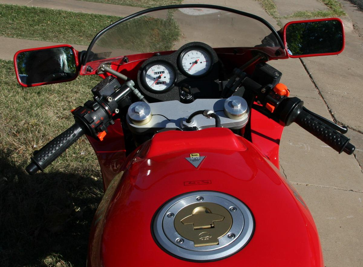 Ducati Cr